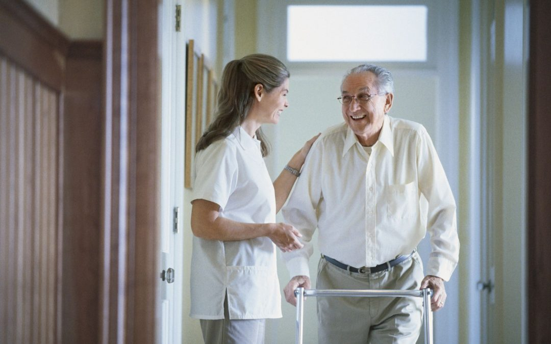 You May Need An Investigator If Your Loved One Is In a Nursing Home