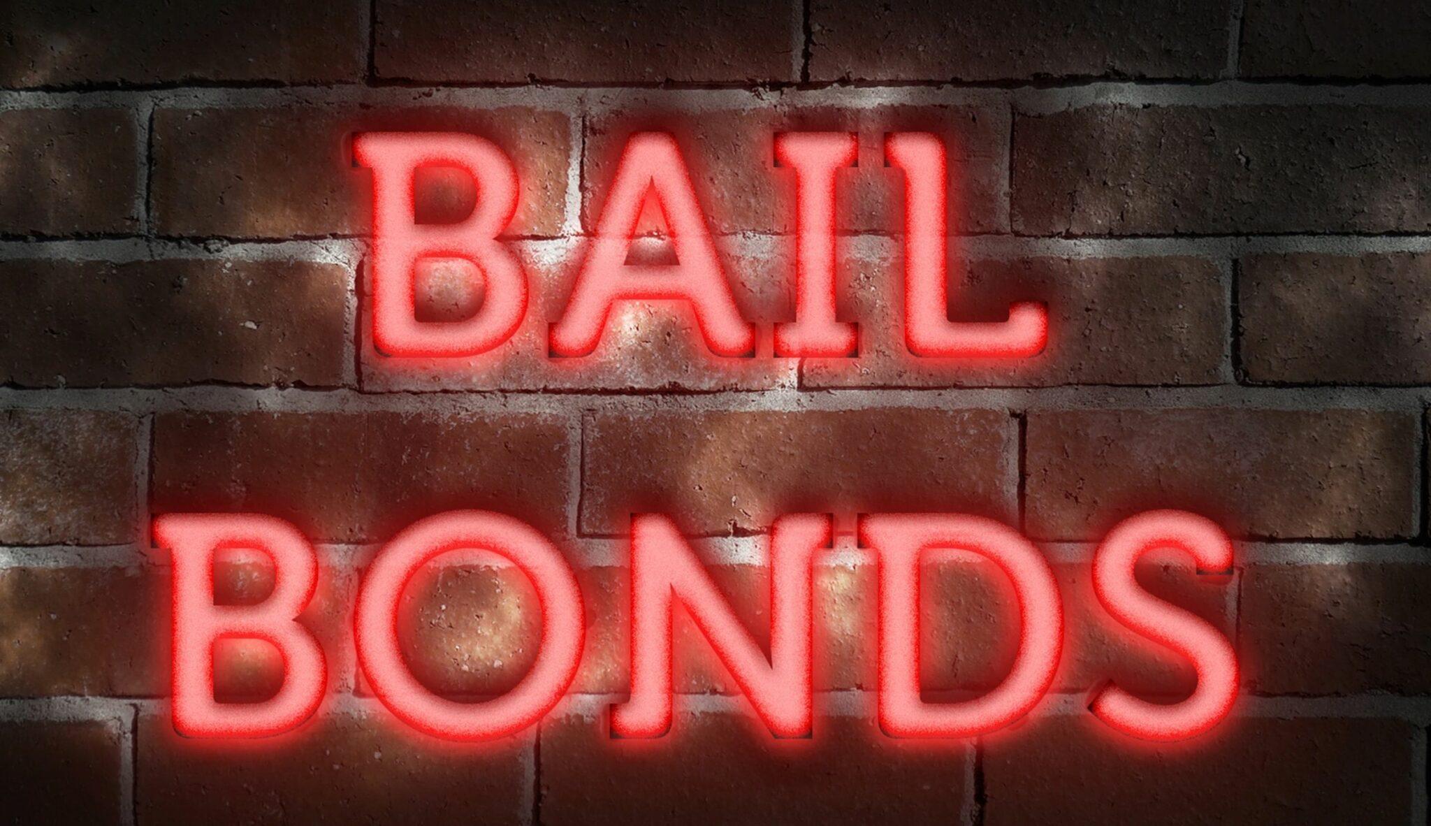 Georgia Bail and Bond Process