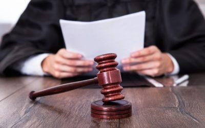 Tips for Attending Court
