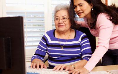 Georgia Long Term Care Background Check Program