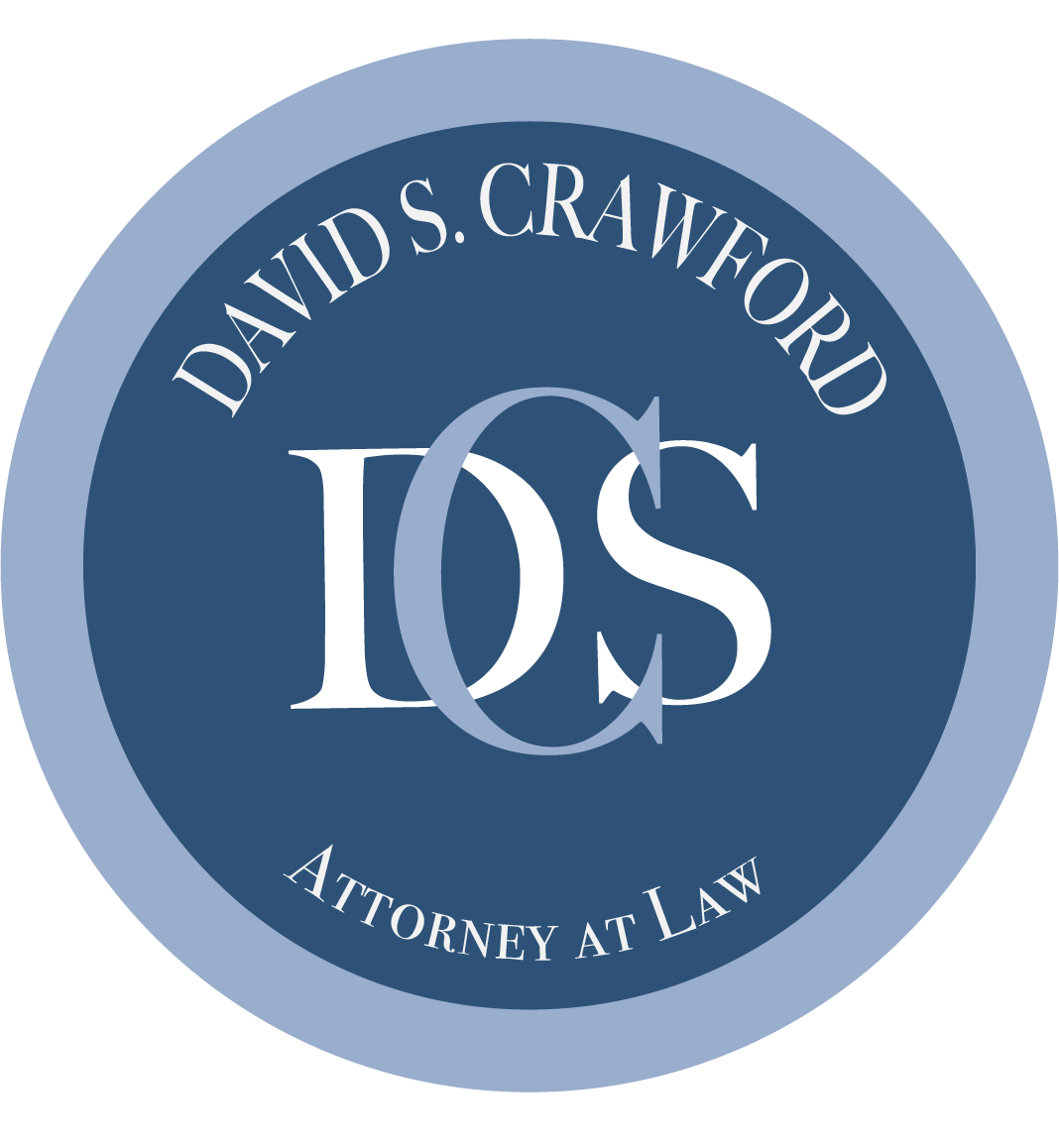 David Crawford, Esq.