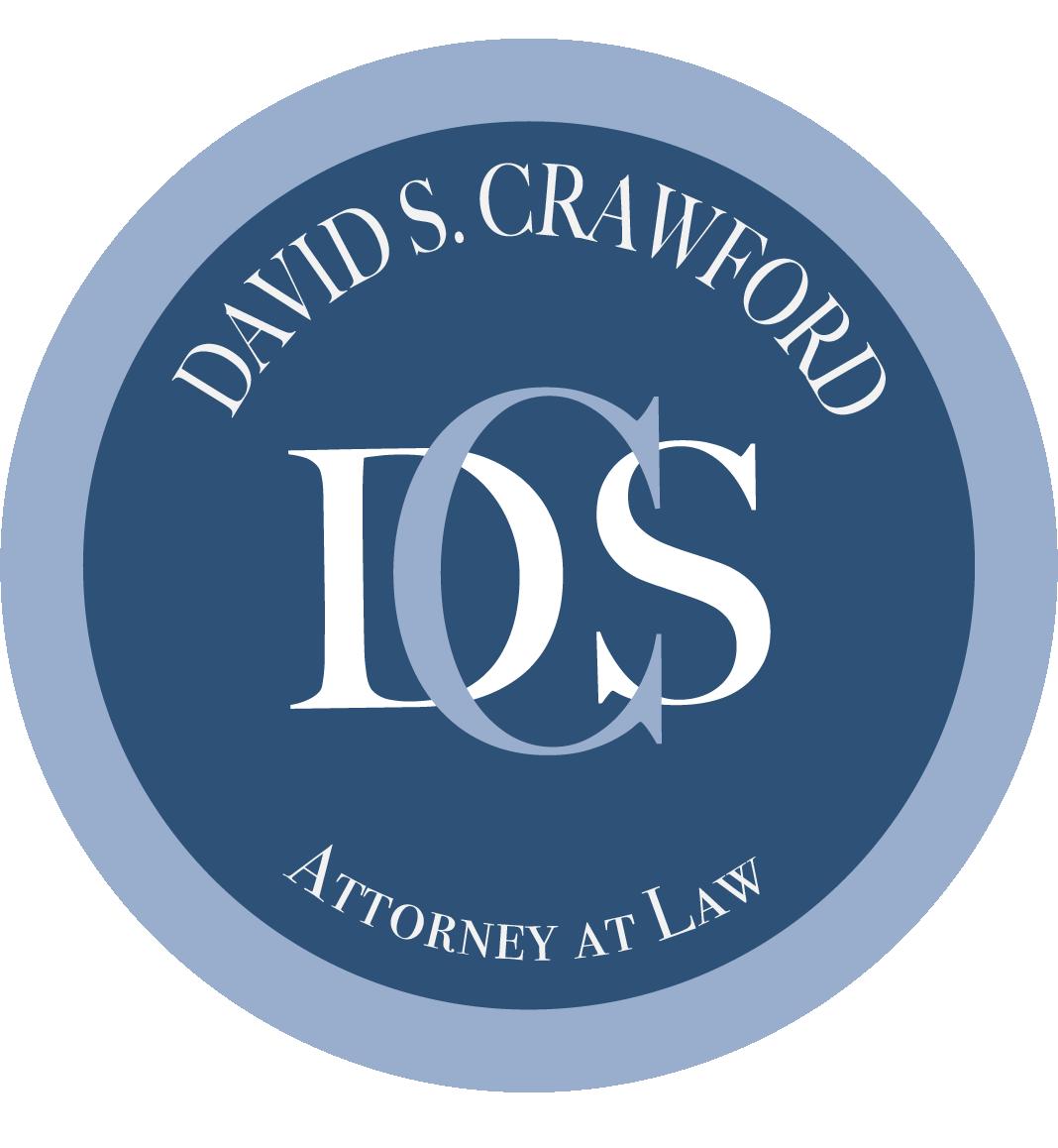 David Crawford, Esq.