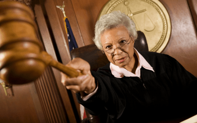 How Do You Convince A Judge In Traffic Court
